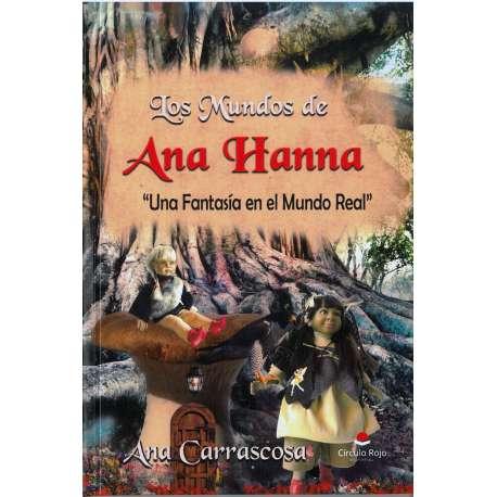 LOS MUNDOS DE ANA HANNA I. EL POBLADO DE CALIXTUS