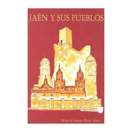 JAEN Y SUS PUEBLOS