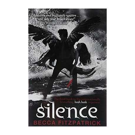 SILENCE (ENGLISH VERSION)