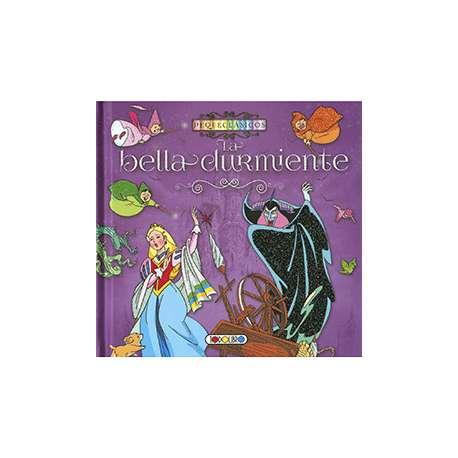 LA BELLA DURMIENTE, PEQUECLÁSICOS