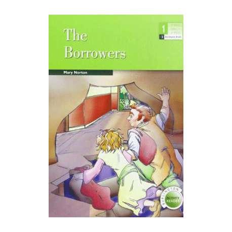 THE BORROWERS (1º ESO)