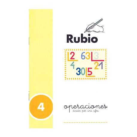 PROBLEMAS RUBIO OPERACIONES 4