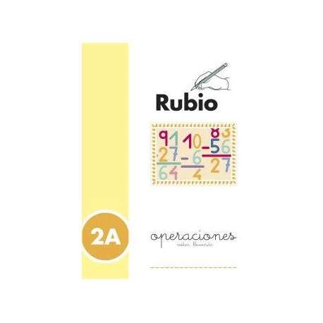 PROBLEMAS RUBIO OPERACIONES 2A