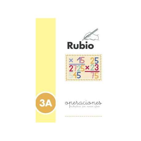 PROBLEMAS RUBIO OPERACIONES 3A