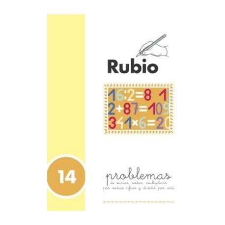 PROBLEMAS RUBIO PROBLEMAS 14